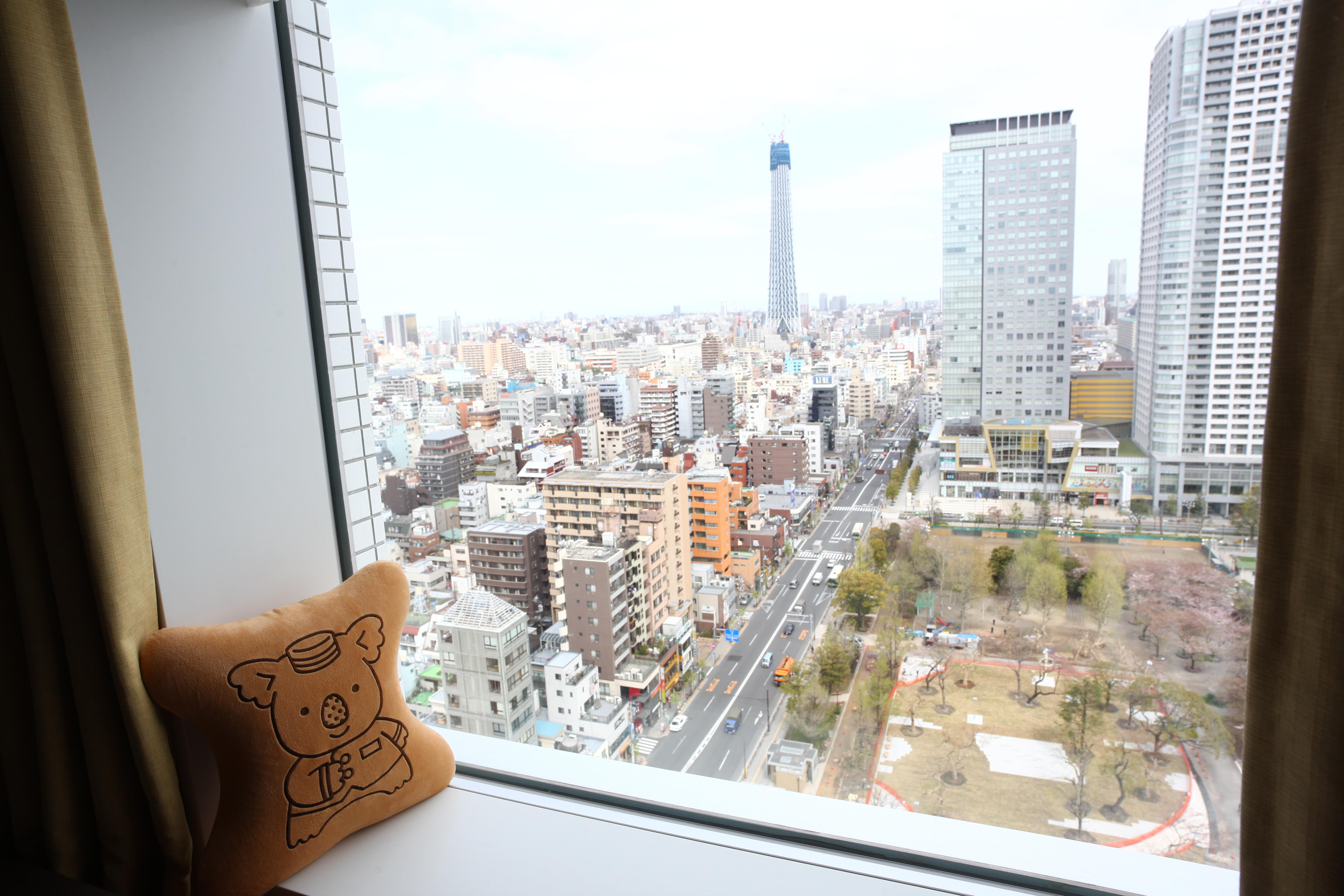 錦糸 ロッテ 町 ホテル シティ